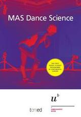 Titelbild MAS Dance Science.